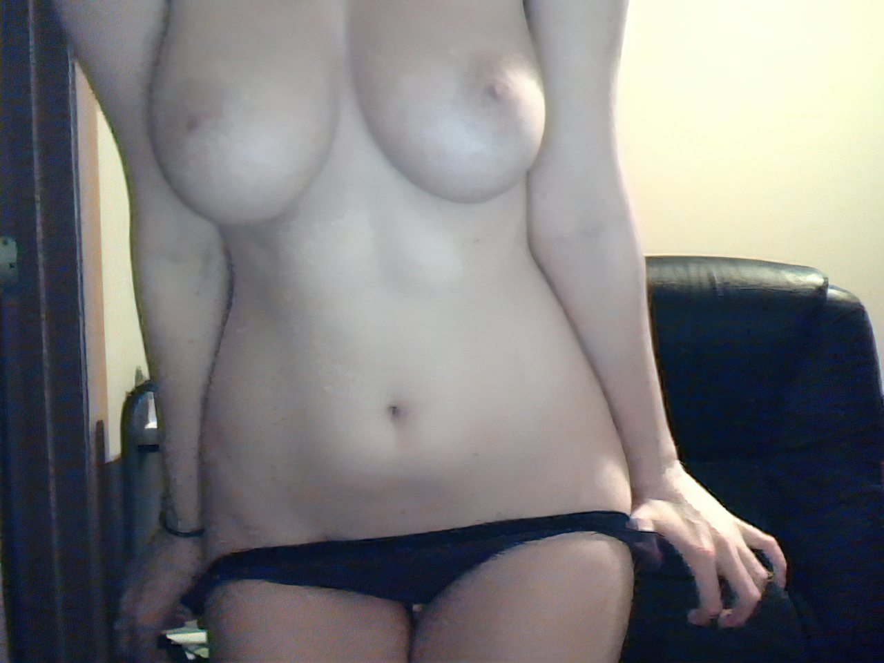 Em Frente da Webcam (3)