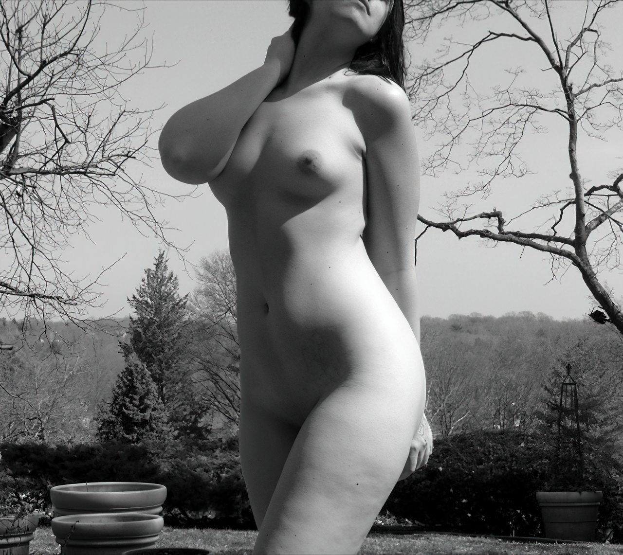 Sensualidade a Preto e Branco (11)