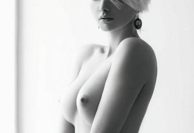 Foto a Preto e Branco
