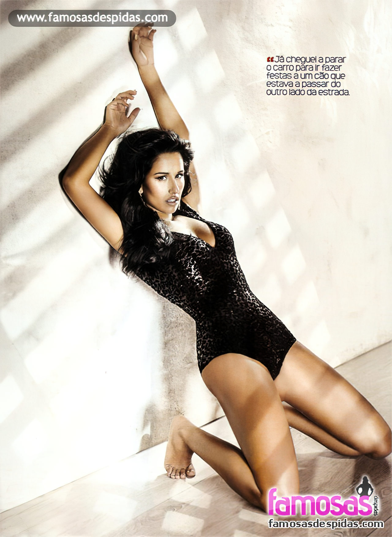 Rita Pereira na Playboy (4)