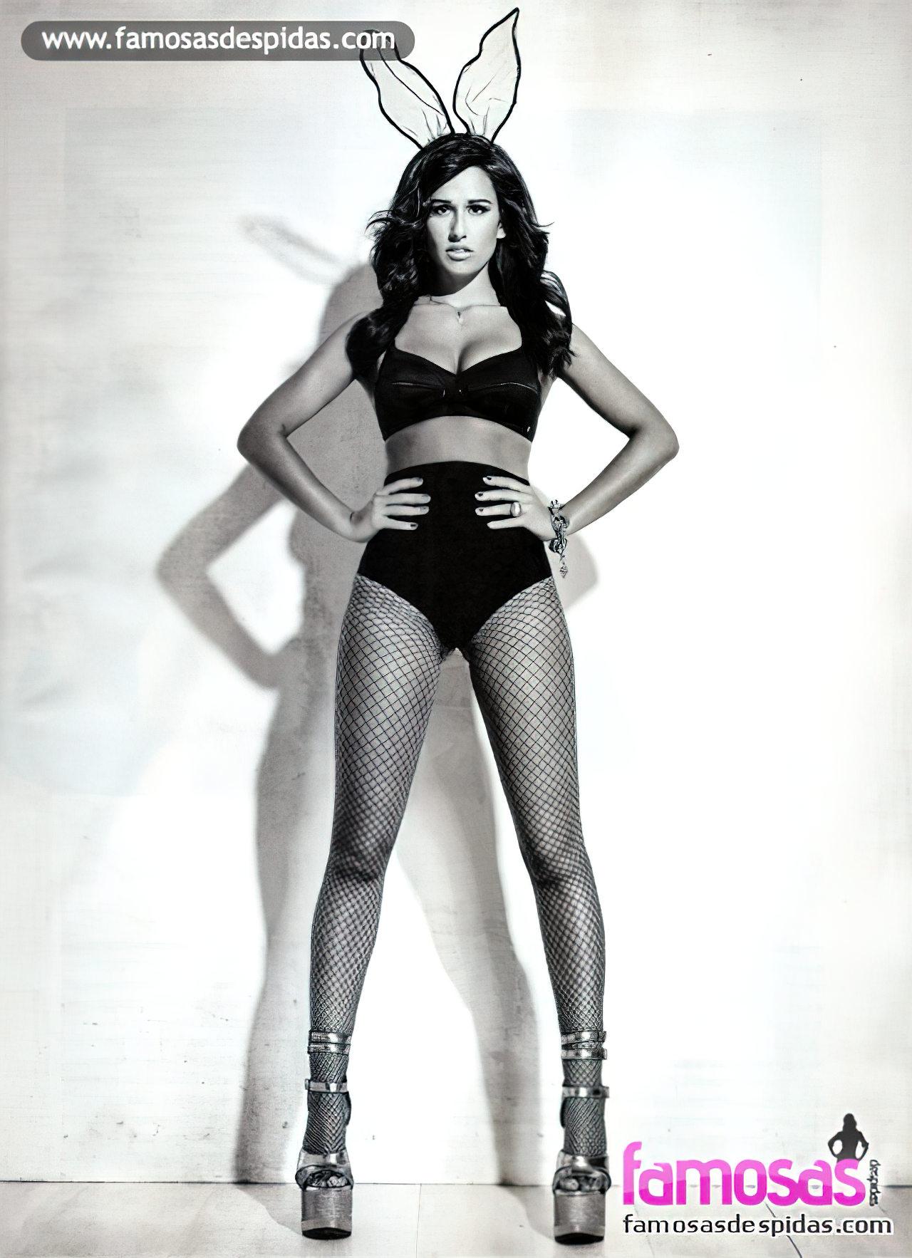 Rita Pereira na Playboy (6)