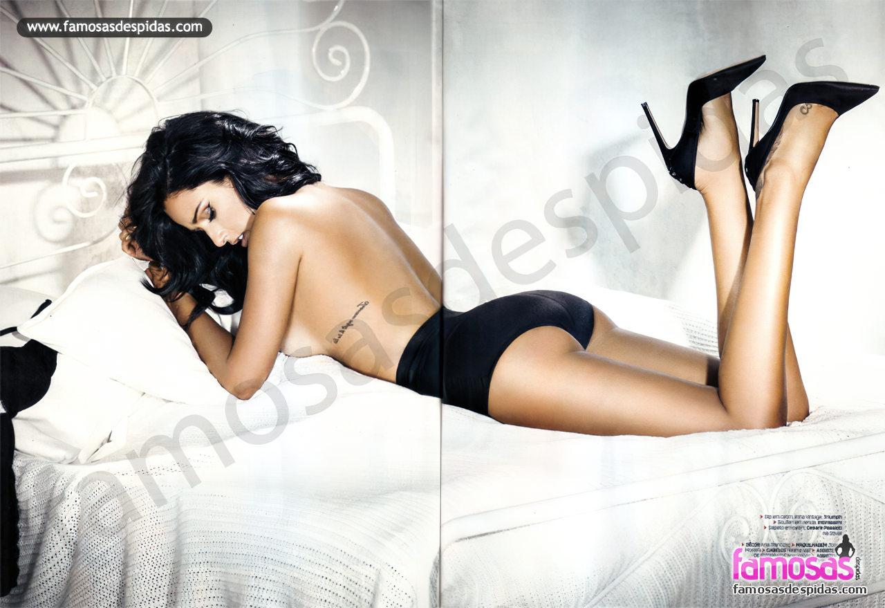 Rita Pereira na Playboy (11)
