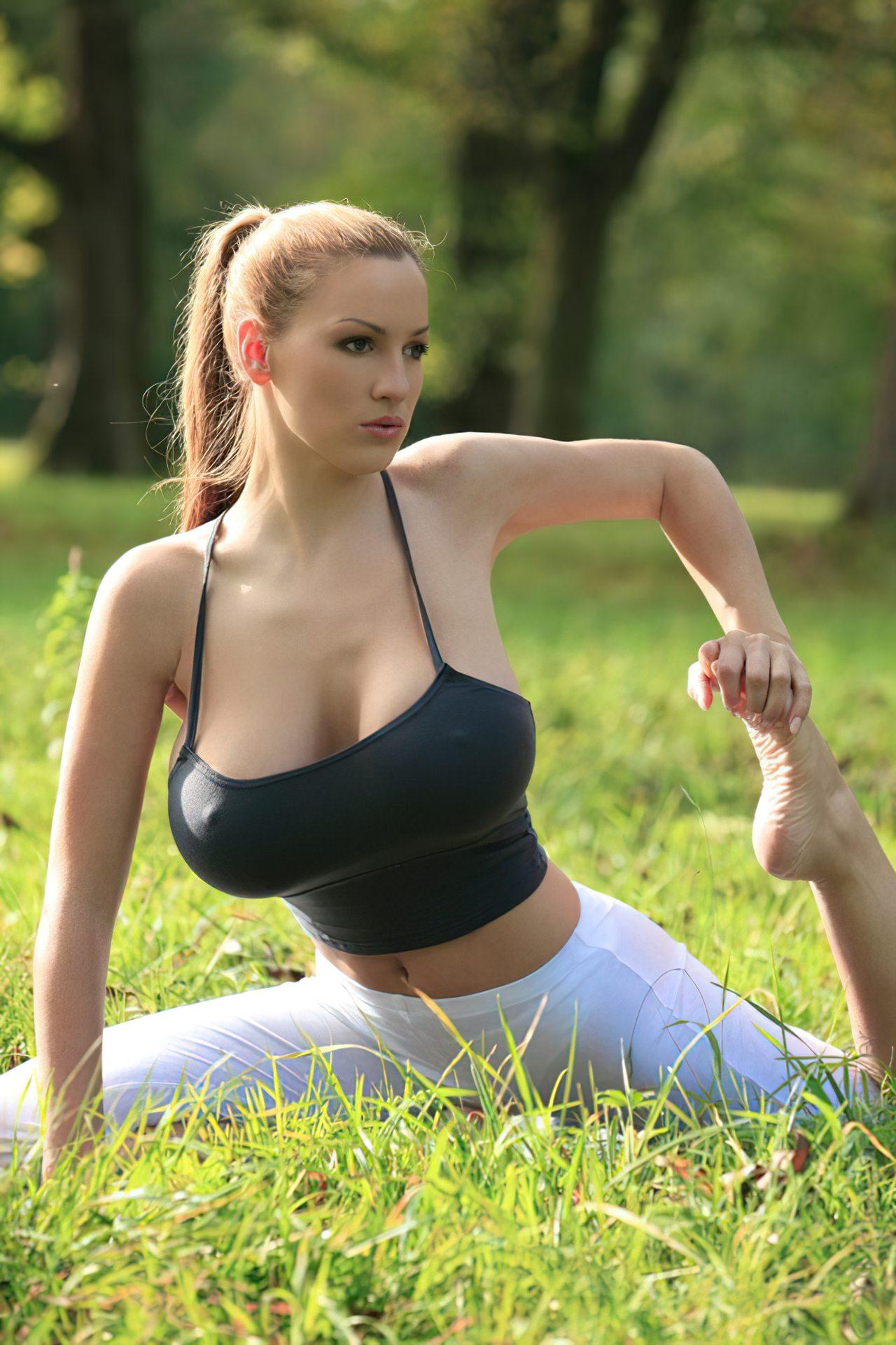 Vamos Fazer Yoga?