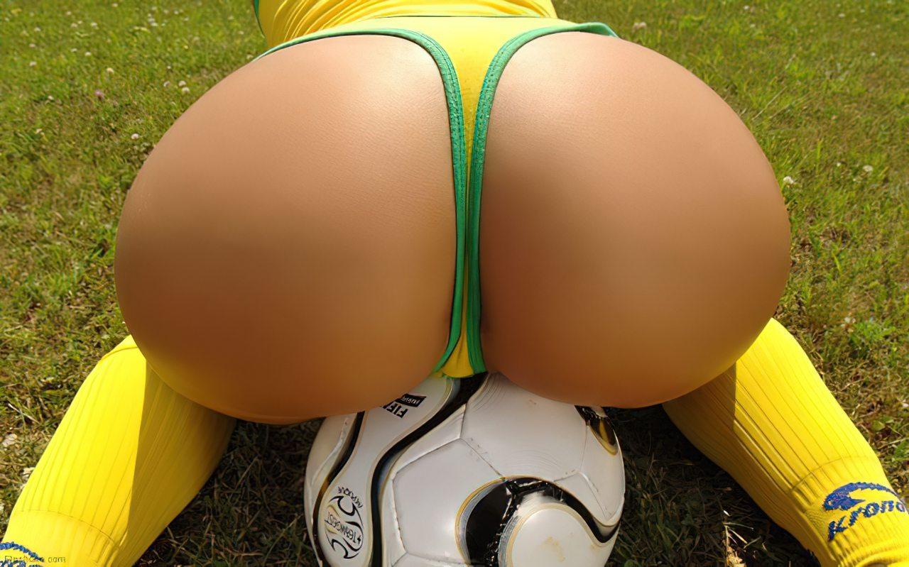 Bunda Brasileira