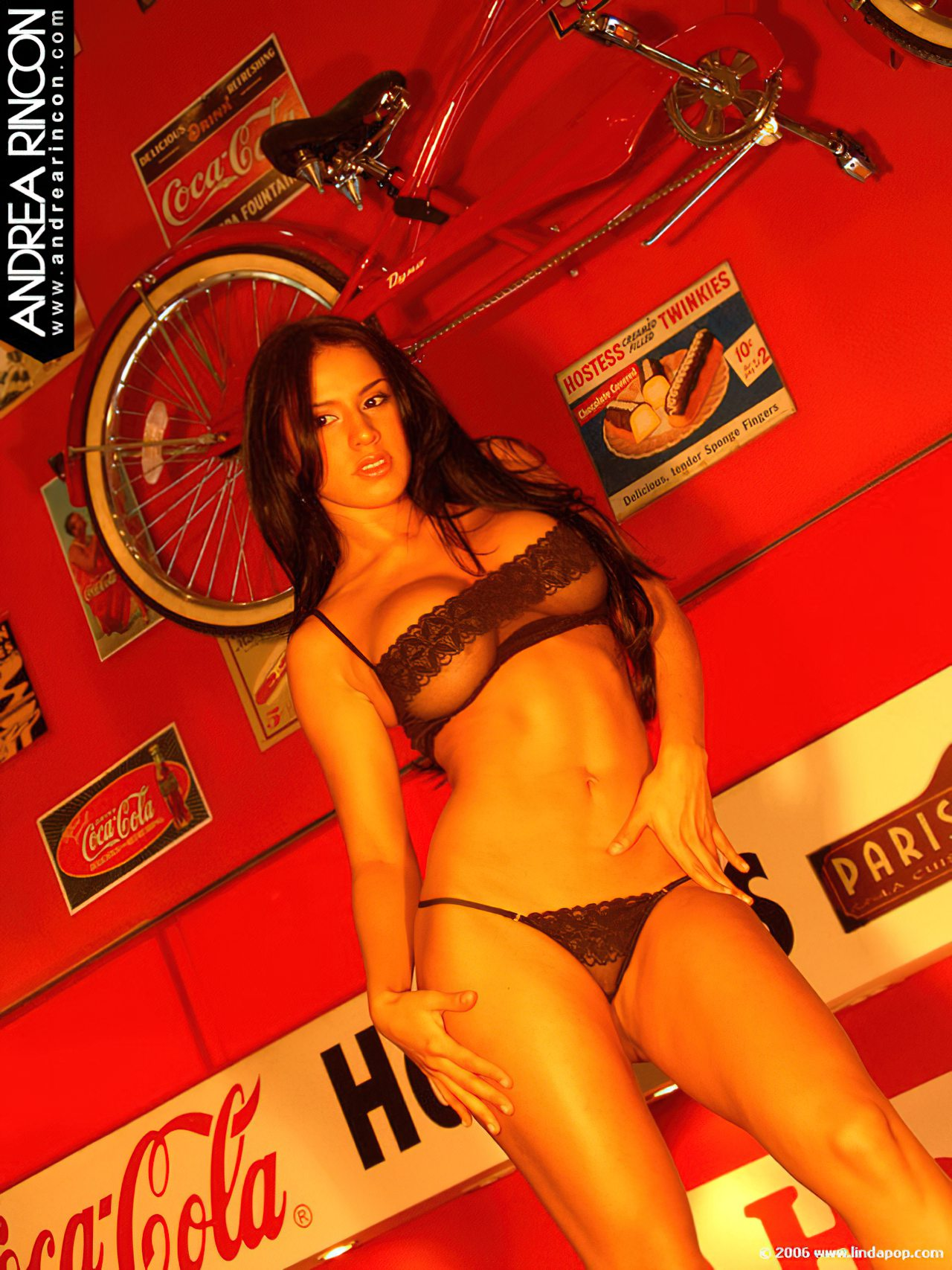 Andrea Rincon