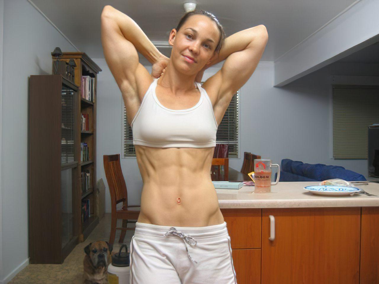 Mulheres em Forma (25)