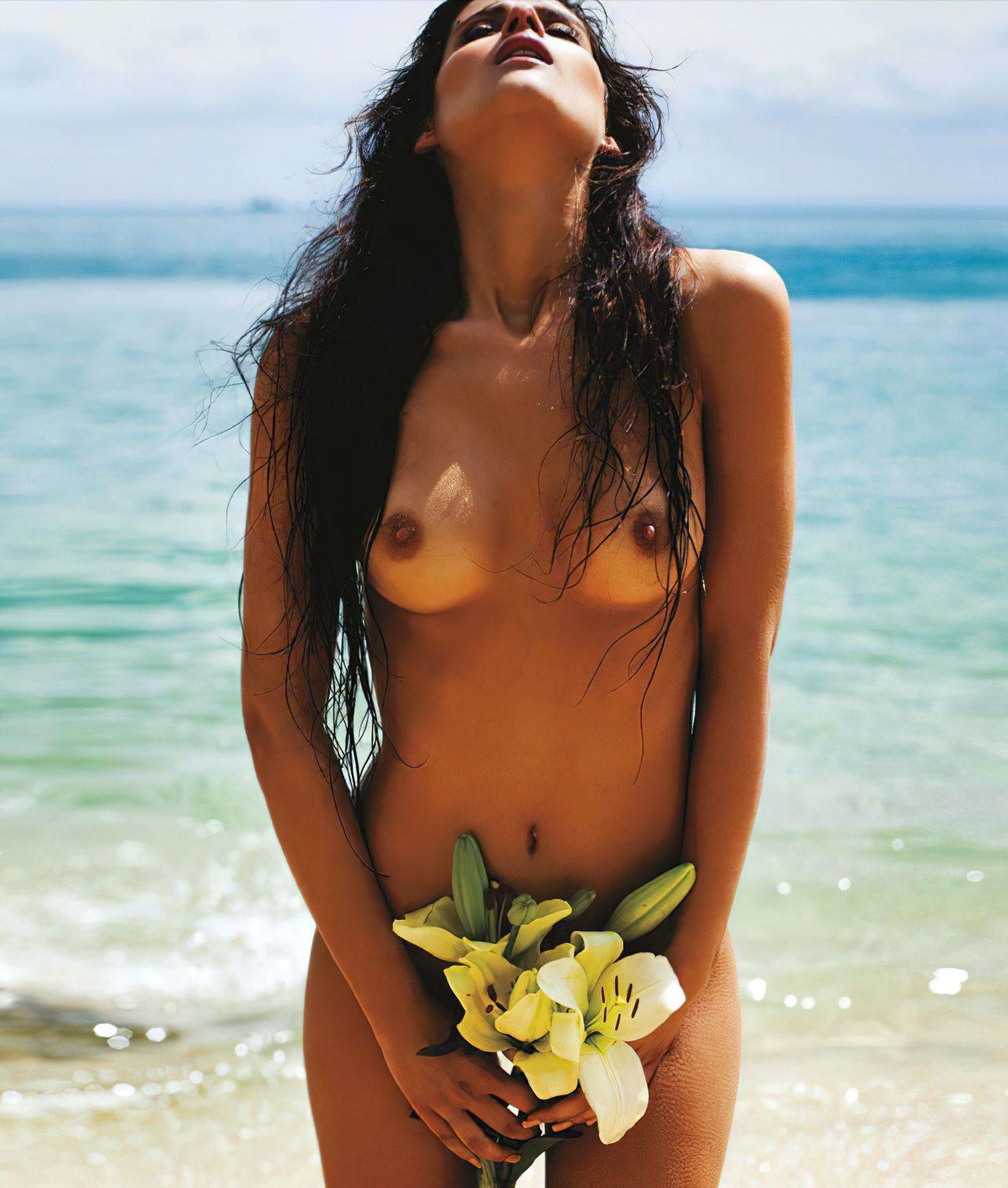 Um Ramo de Flores