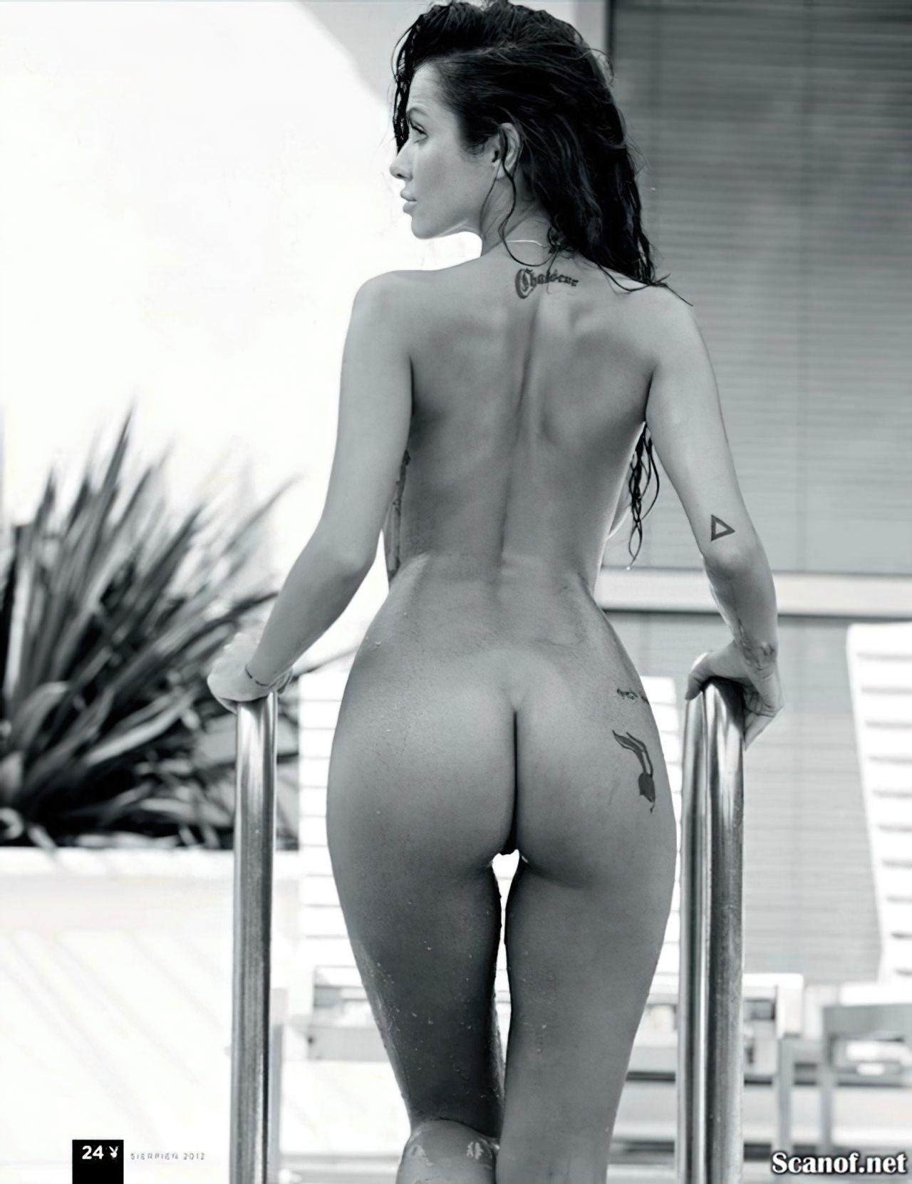 Natalia Siwiec Playboy (6)