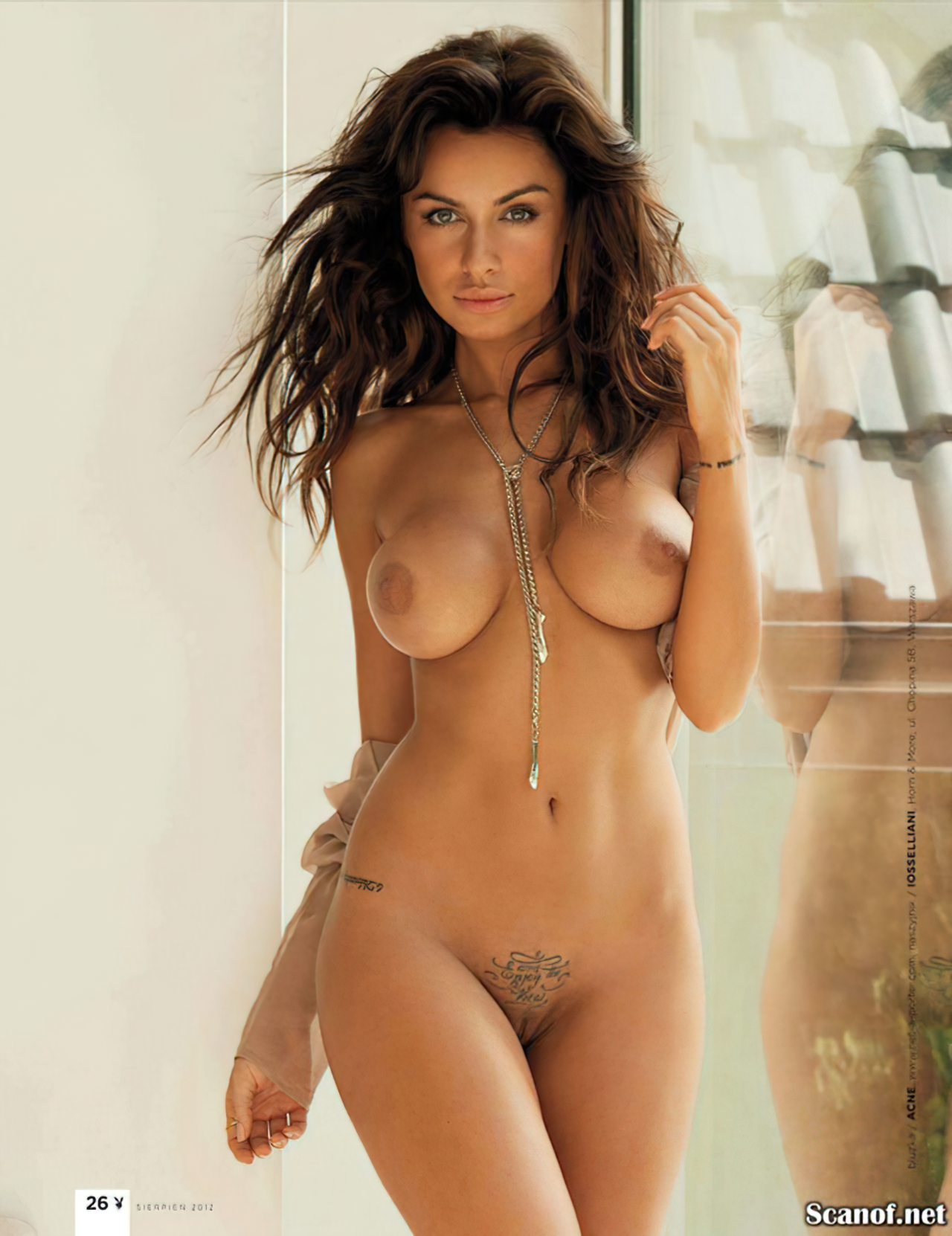 Natalia Siwiec Playboy (8)
