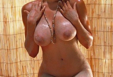 Gia Lashay, uma Negrita Linda