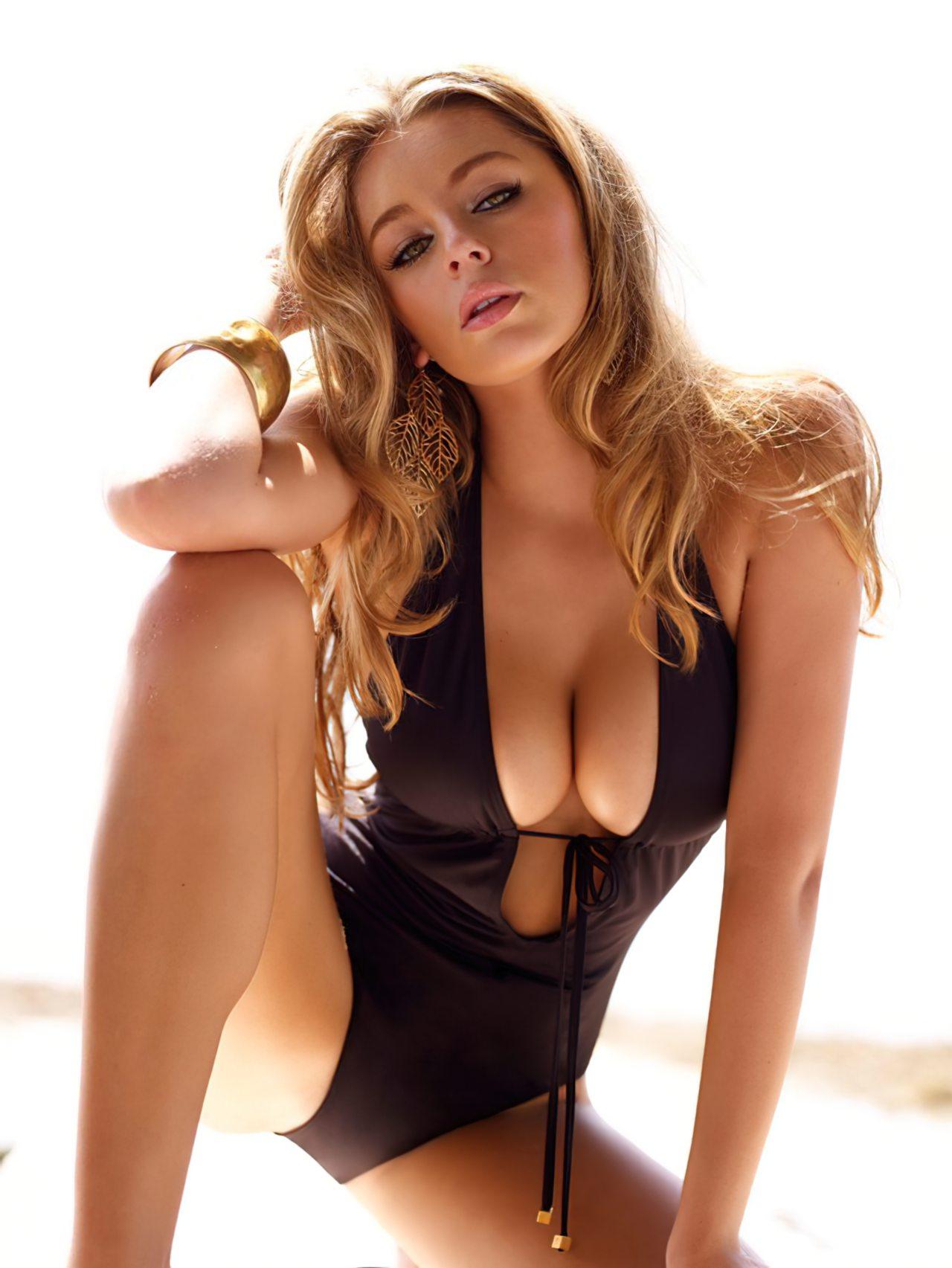 Kelley Hazell