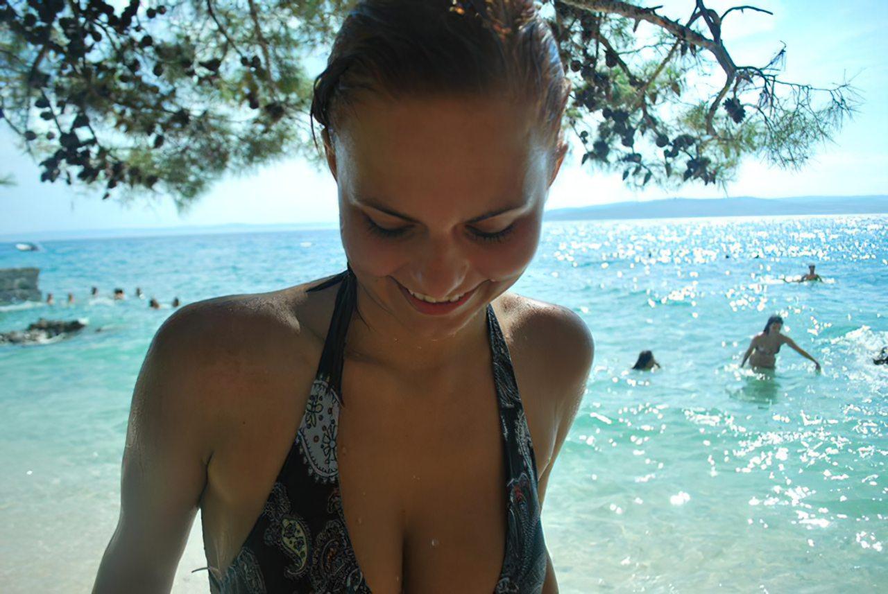 Topless na Praia (11)