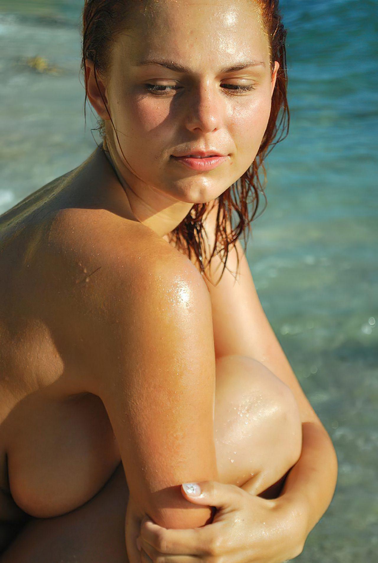 Topless na Praia (46)