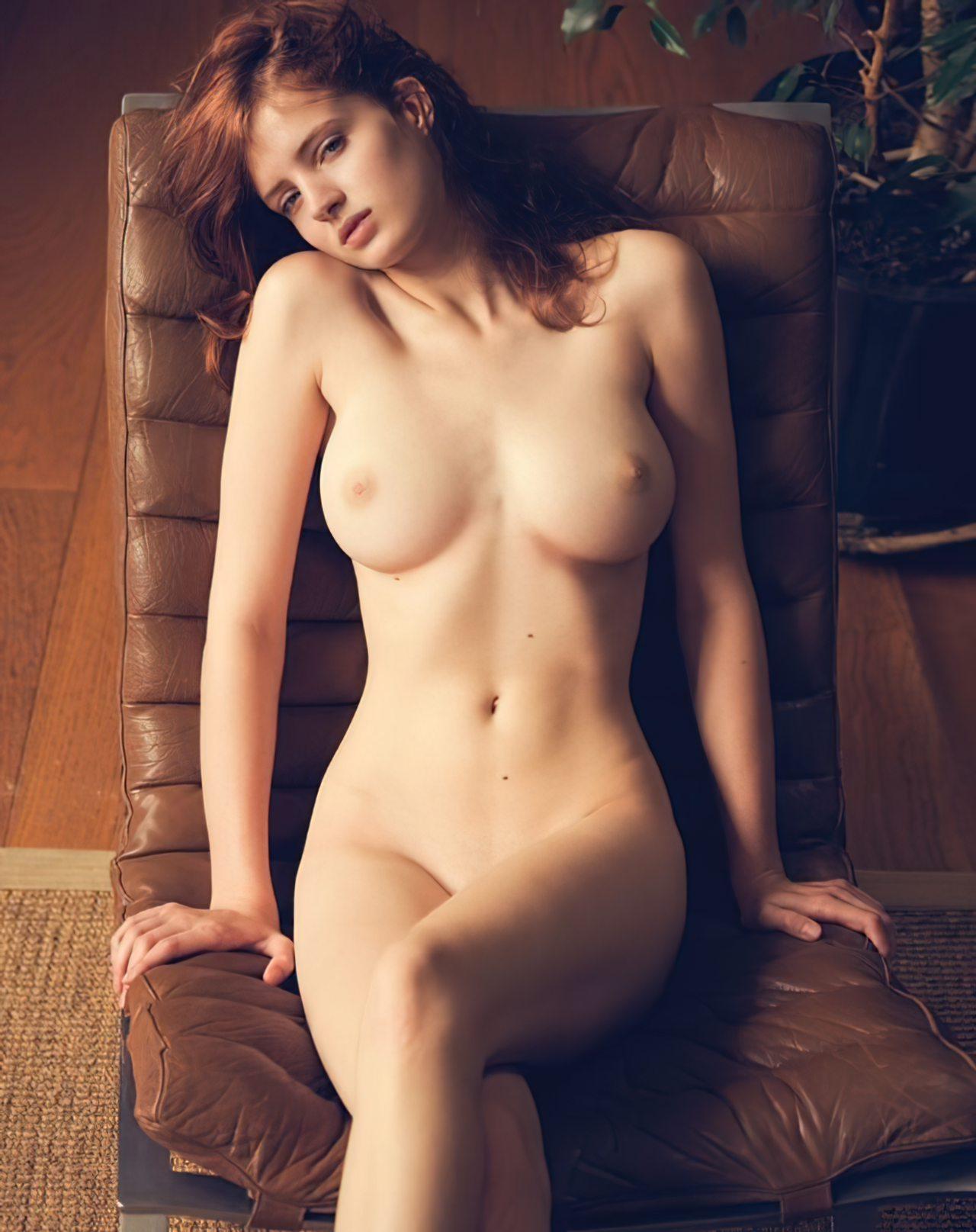 Mulher de 21 Anos