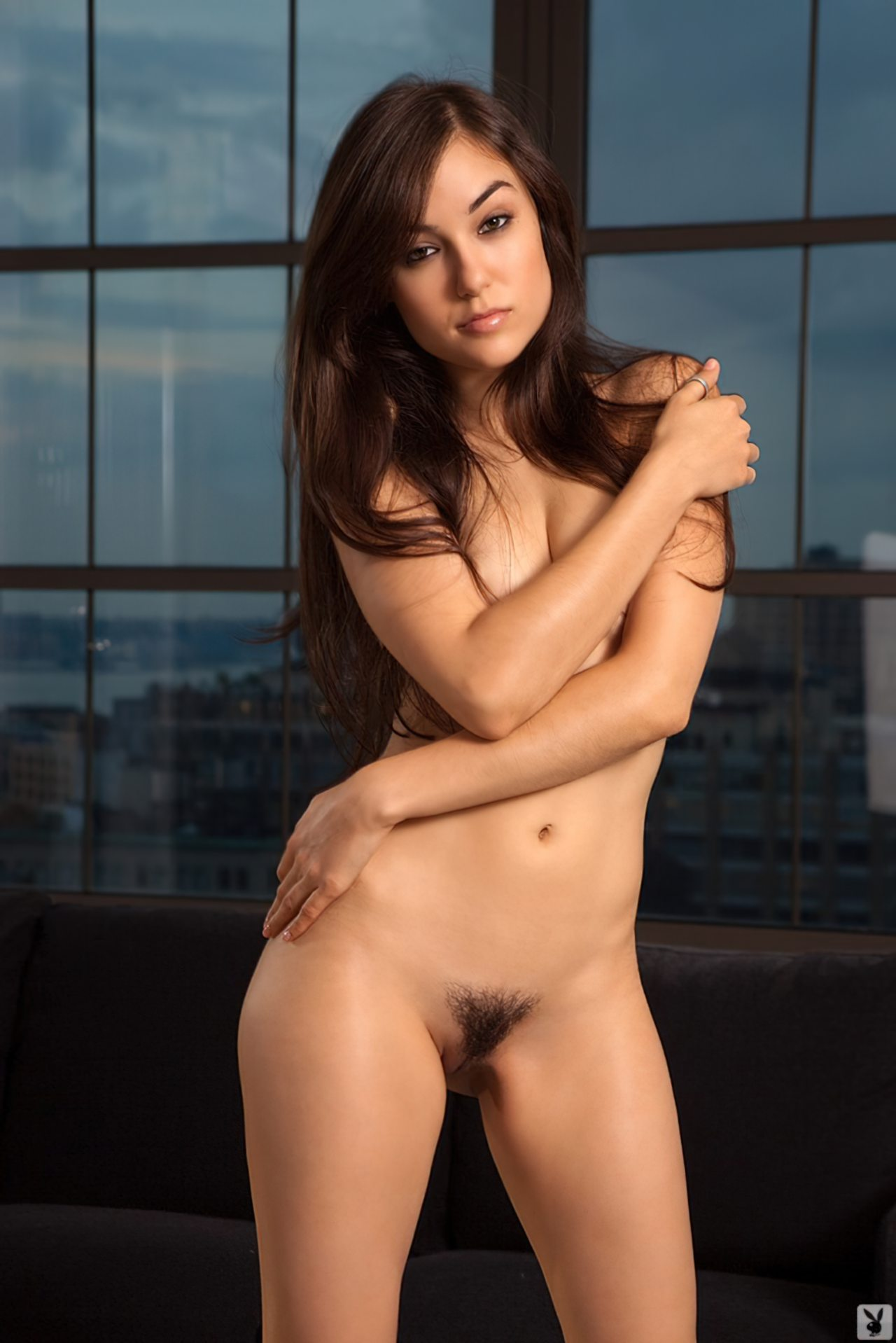 Sasha Grey na Playboy (6)
