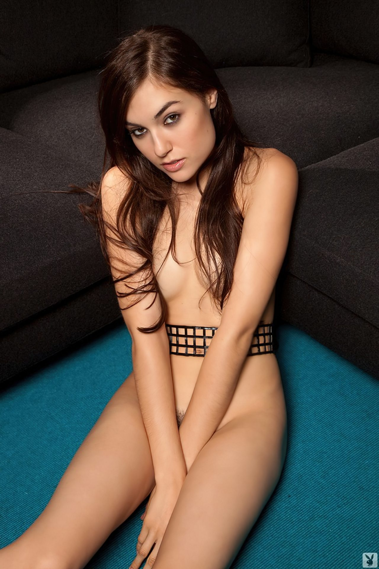Sasha Grey na Playboy (16)
