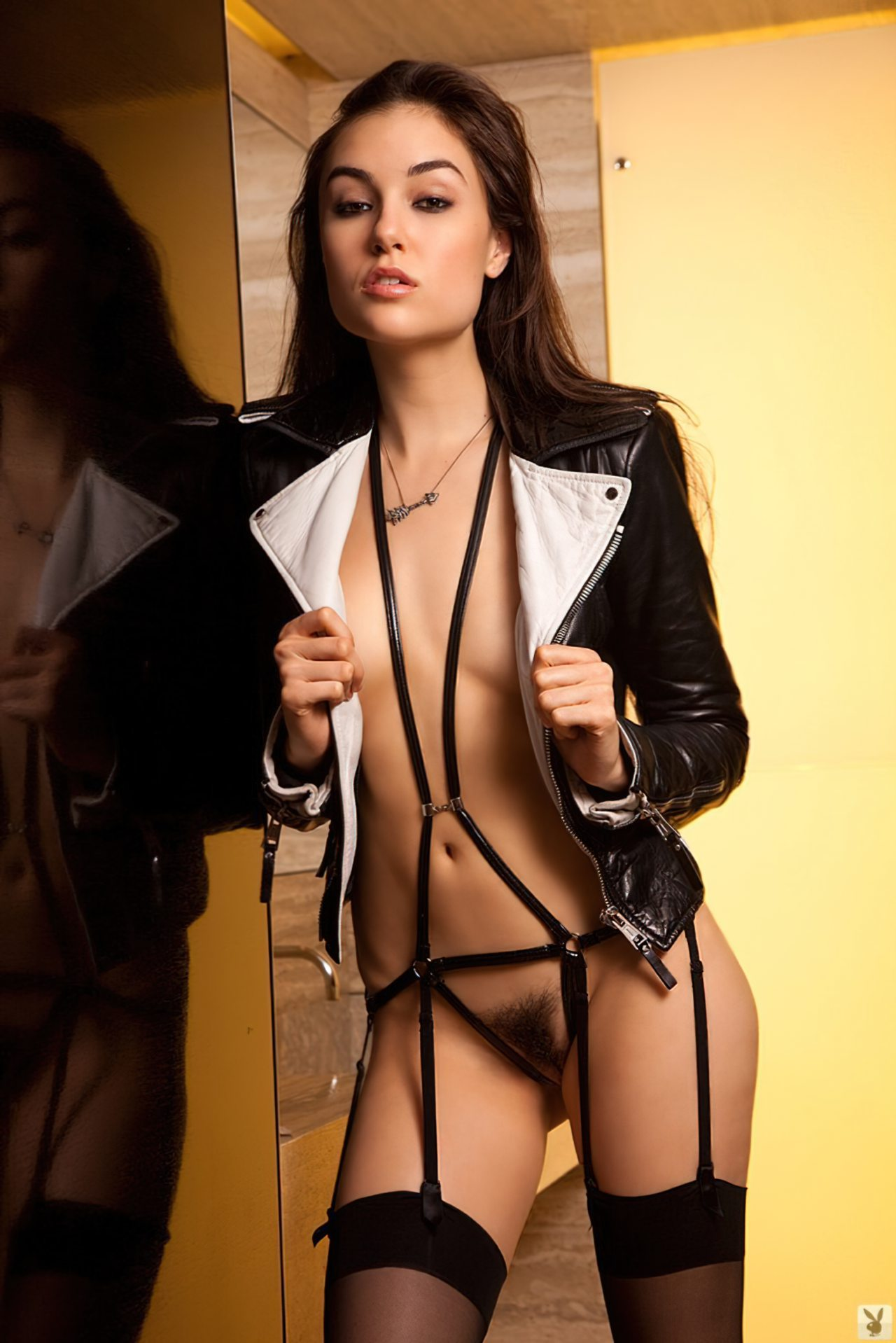 Sasha Grey na Playboy (19)
