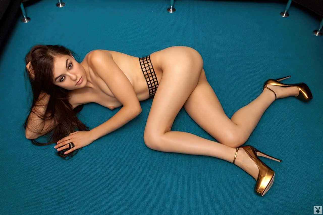Sasha Grey na Playboy (22)