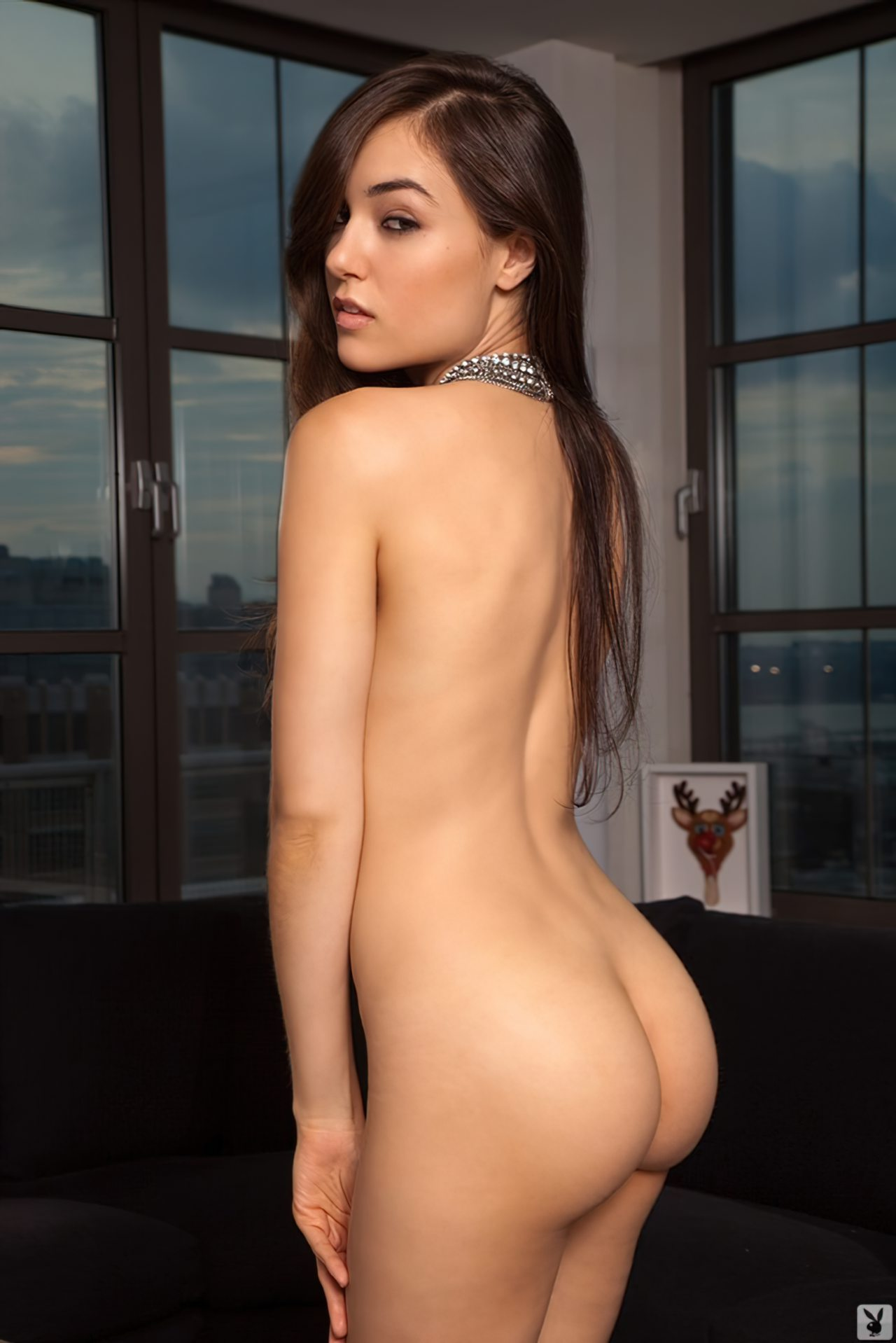 Sasha Grey na Playboy (24)