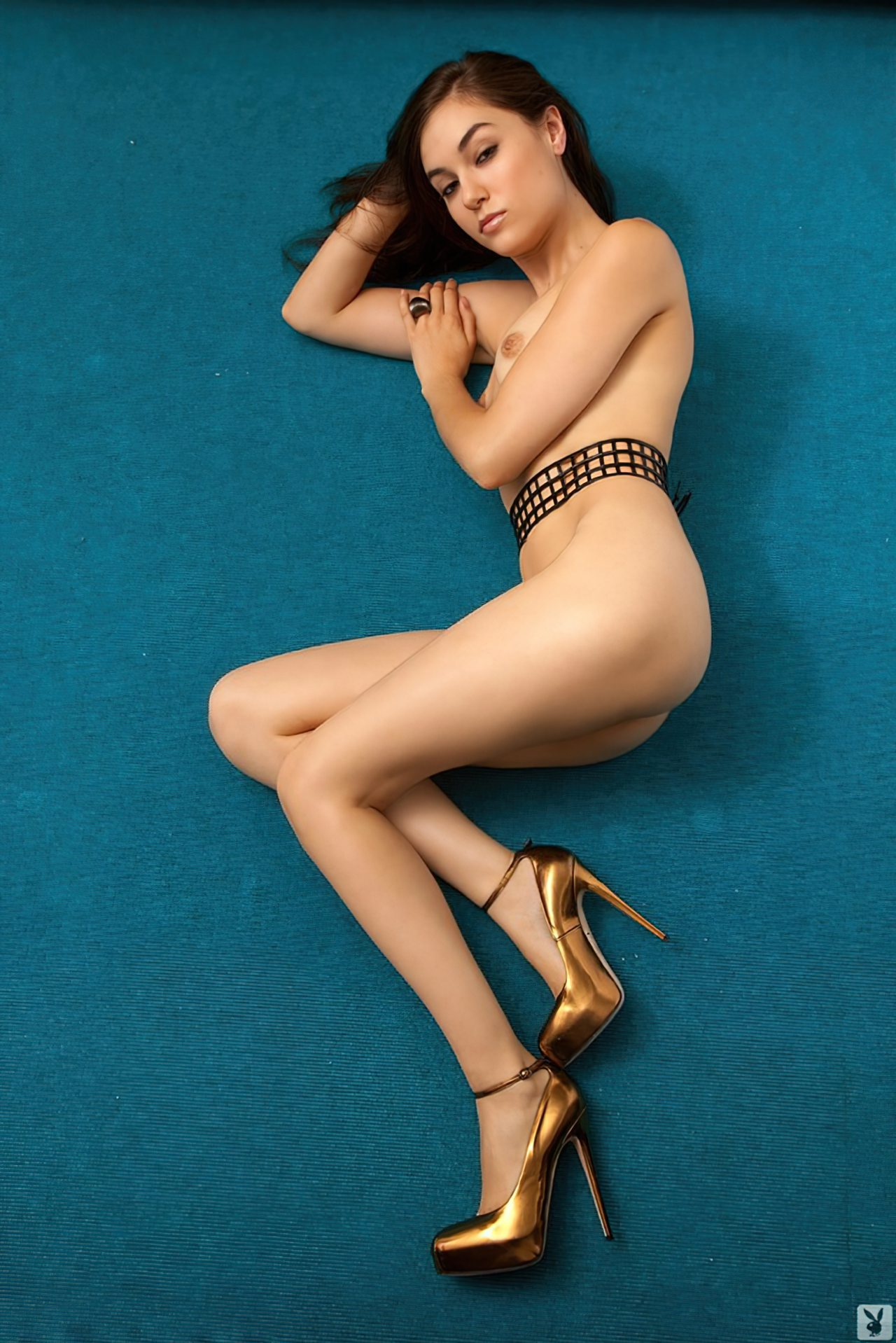 Sasha Grey na Playboy (33)