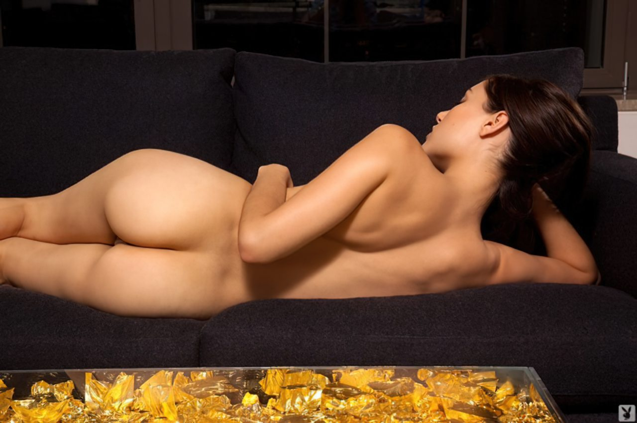 Sasha Grey na Playboy (34)