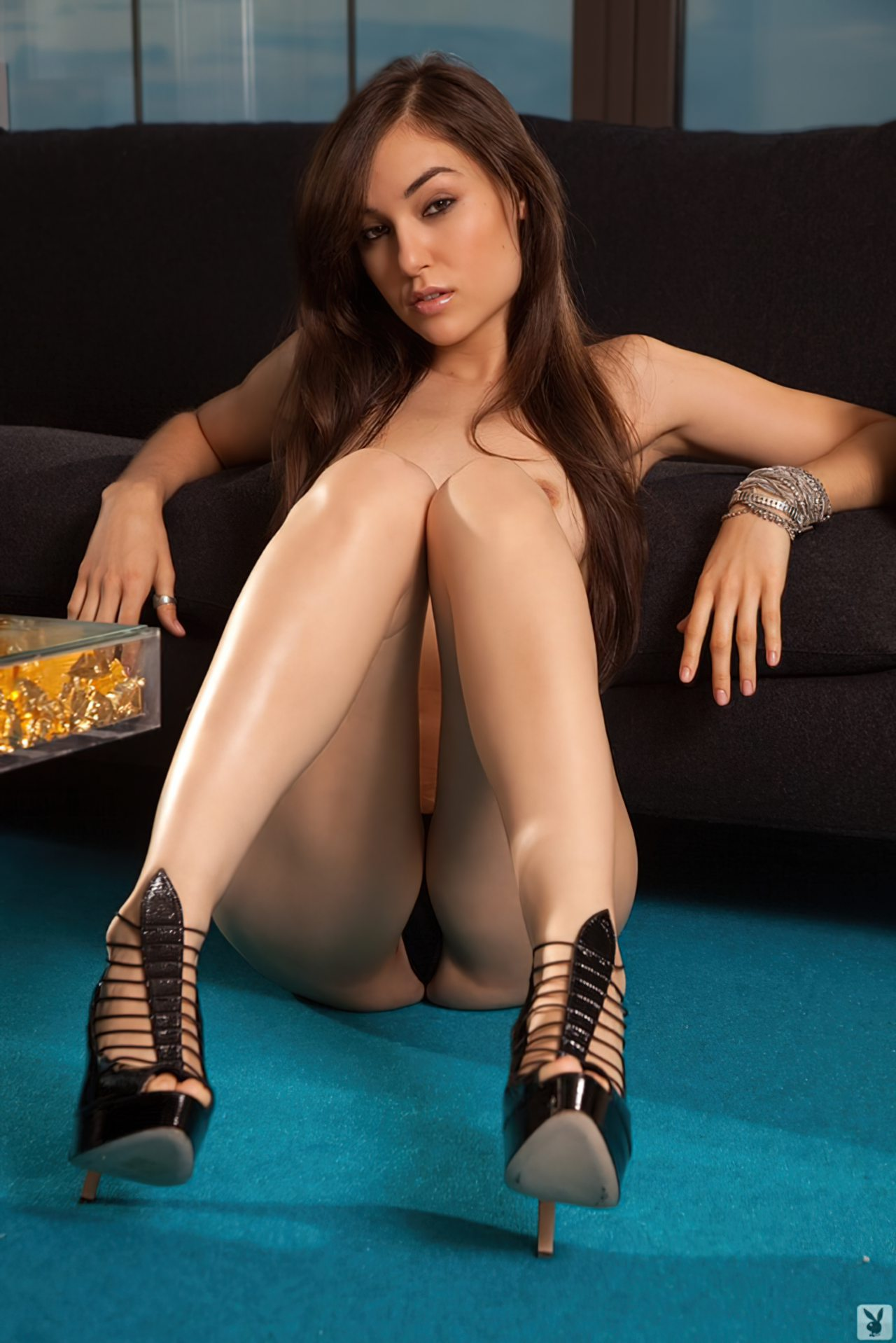 Sasha Grey na Playboy (36)