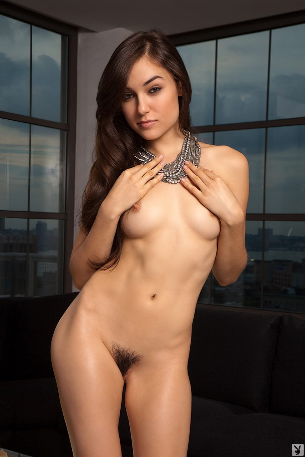 Sasha Grey na Playboy (41)