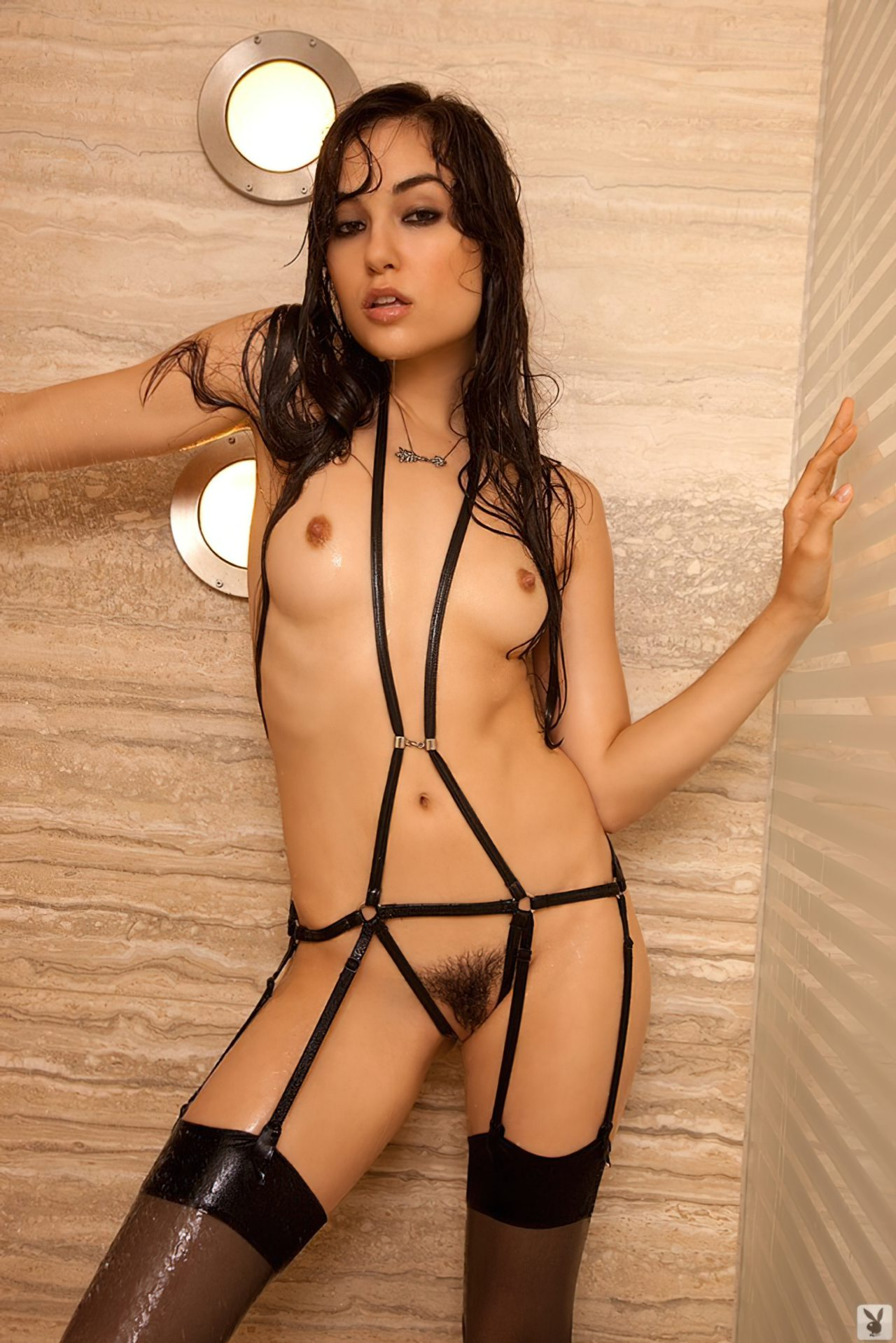 Sasha Grey na Playboy (45)