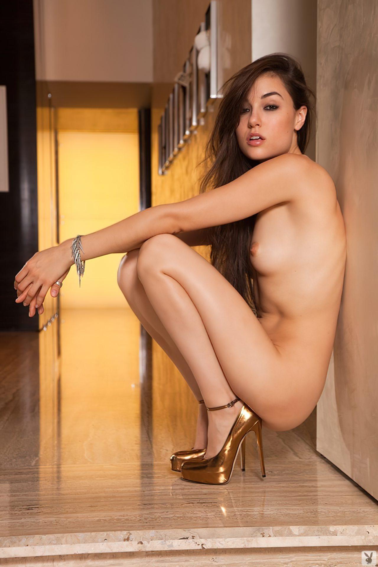 Sasha Grey na Playboy (52)