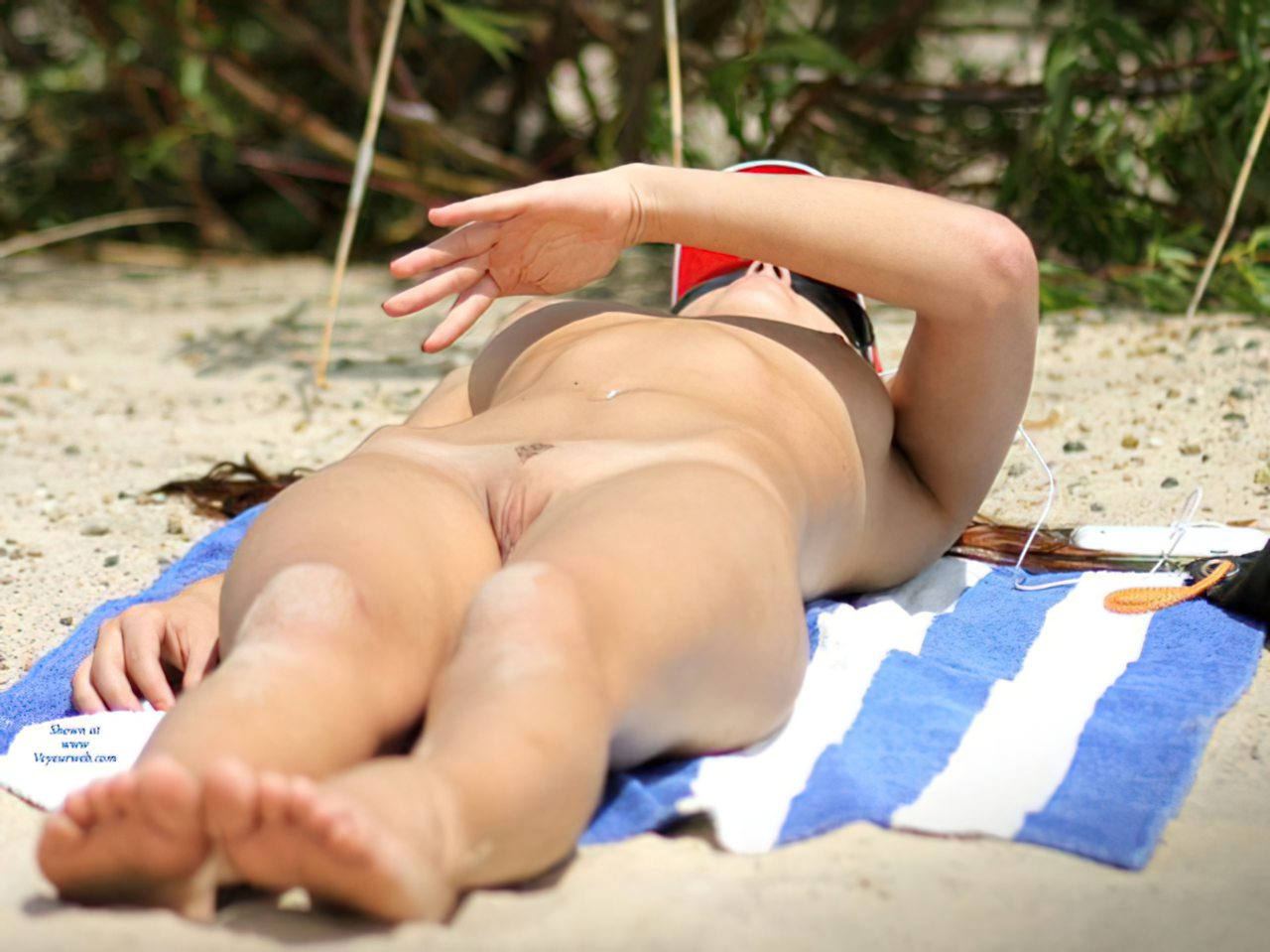 Amadora Bonita na Praia (9)