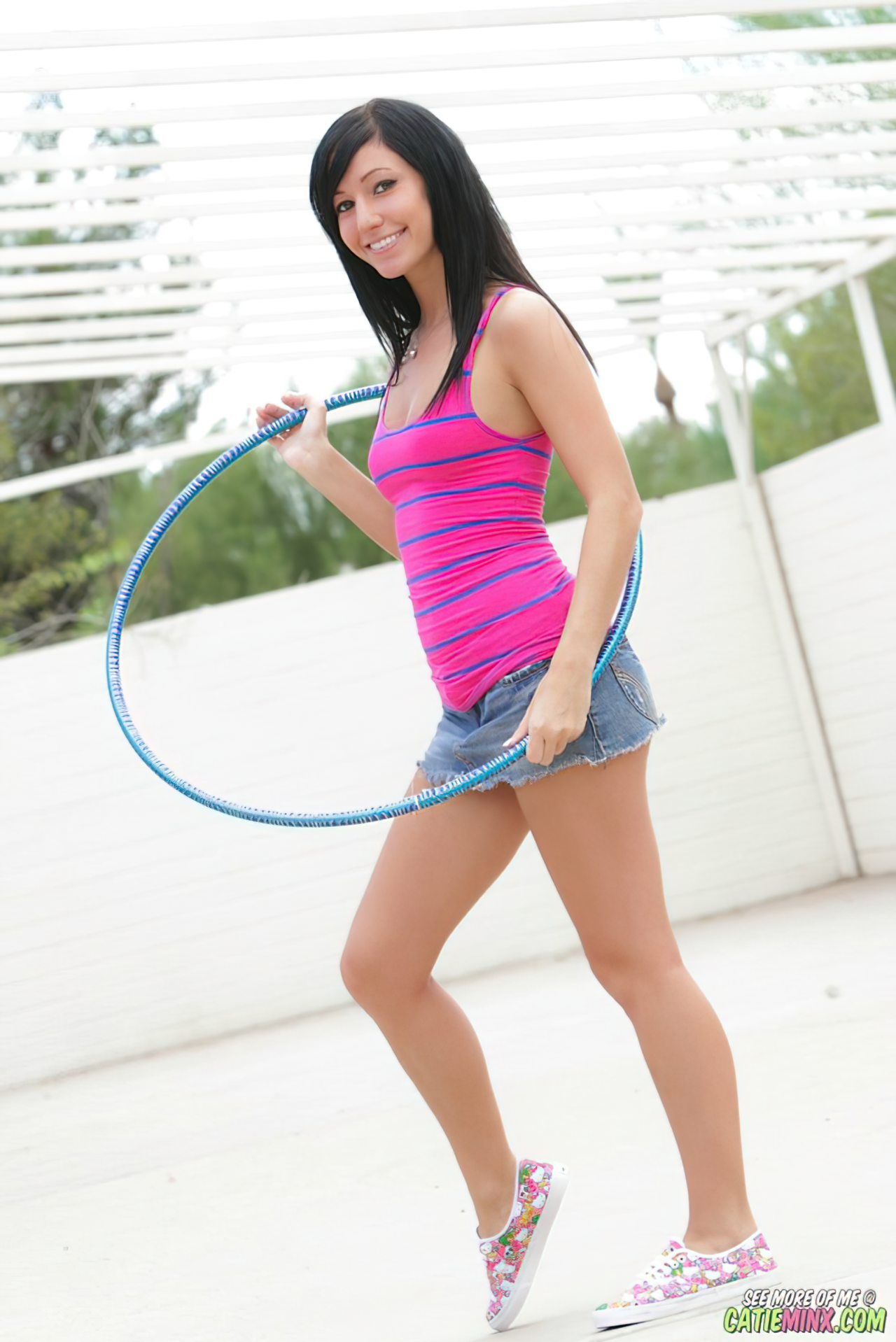 Catie Minx (1)
