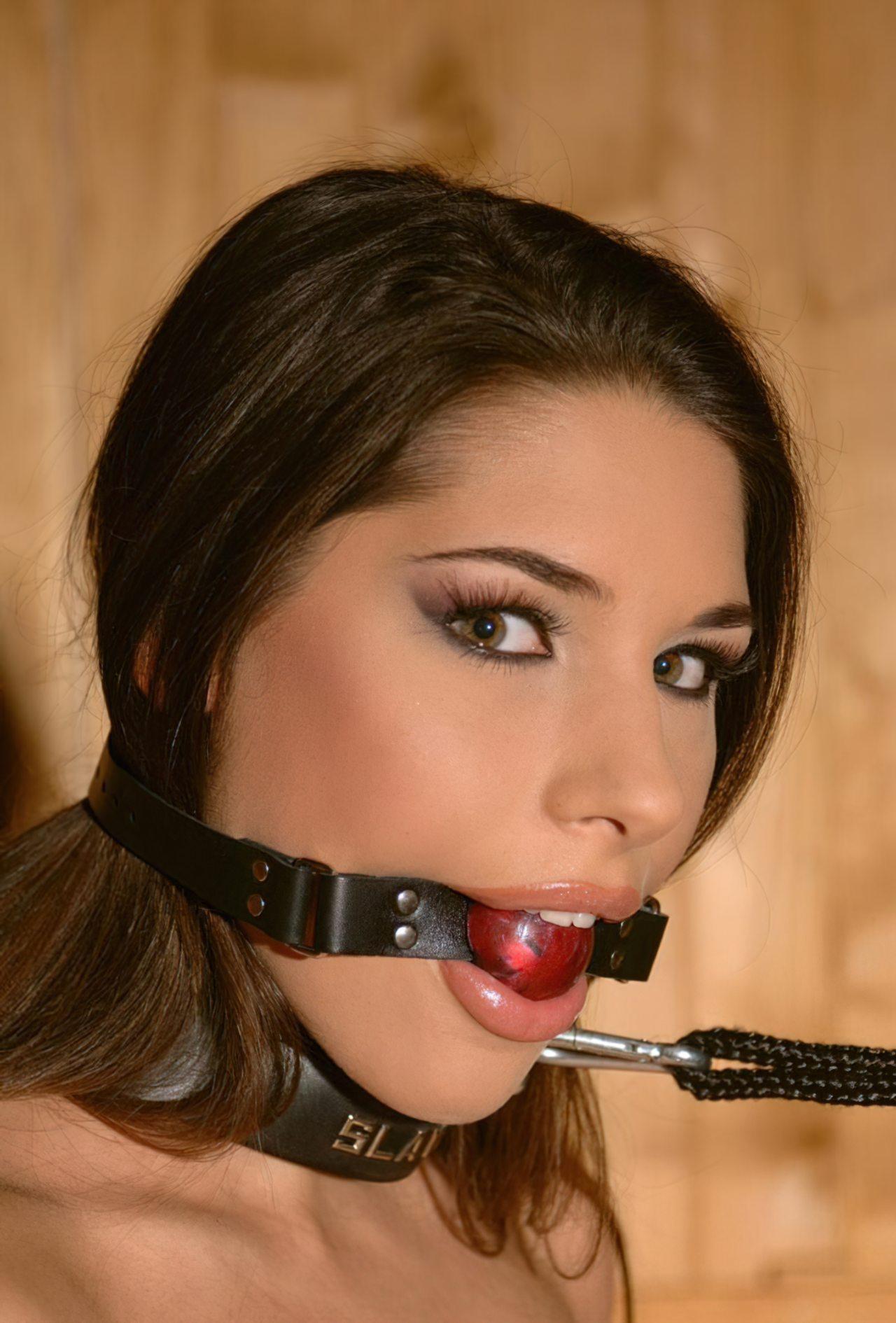 Escrava Sexual (2)