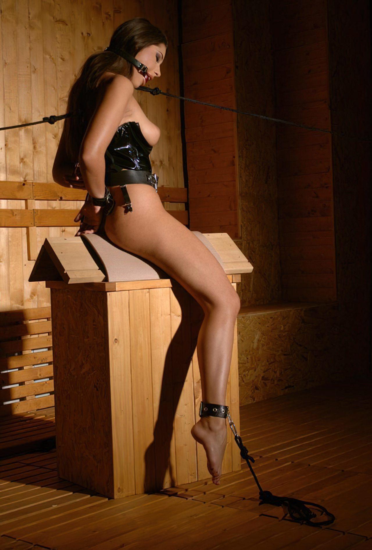 Escrava Sexual (5)