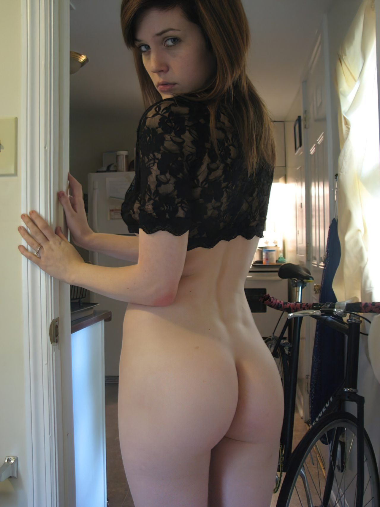 Mulher Amadora Linda em Casa (11)
