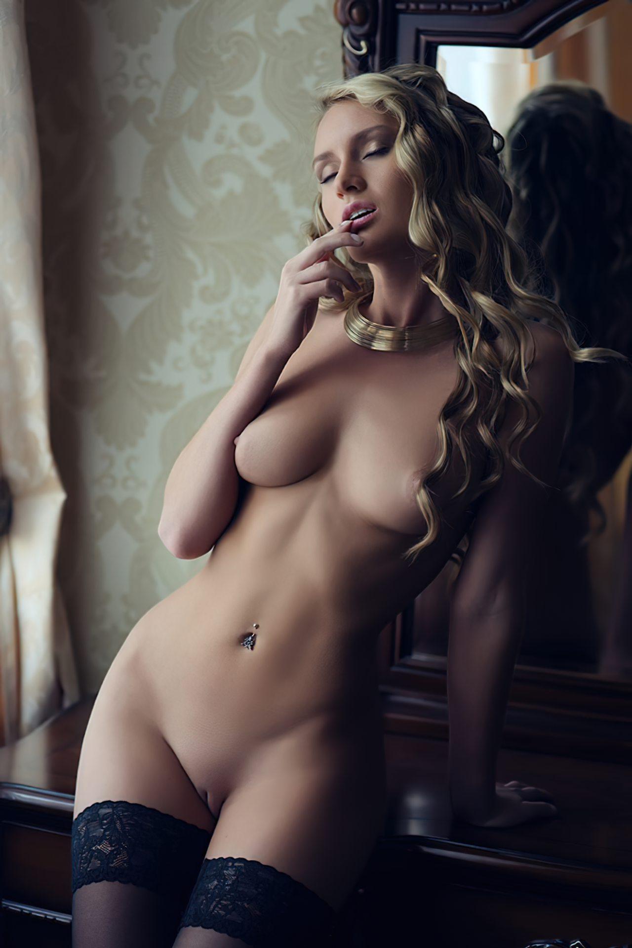 Mulher Quase Nua