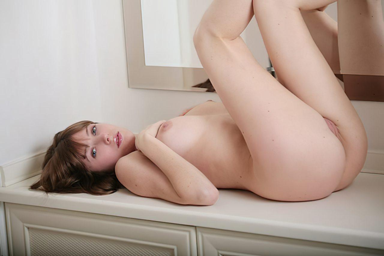 Mulher Ruiva Corpo Natural (30)