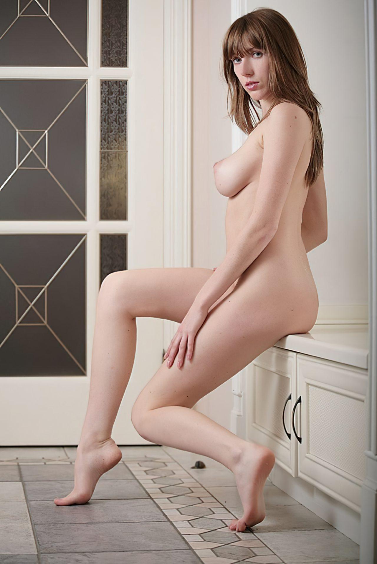 Mulher Ruiva Corpo Natural (35)