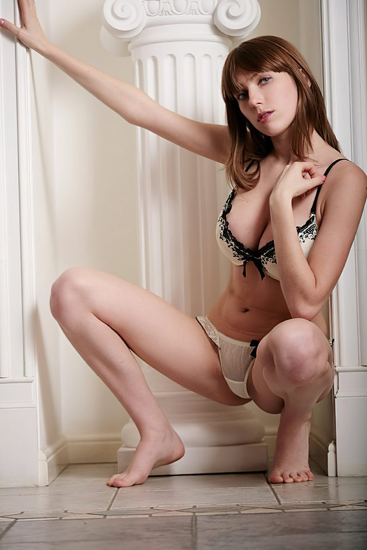 Mulher Ruiva Corpo Natural (36)
