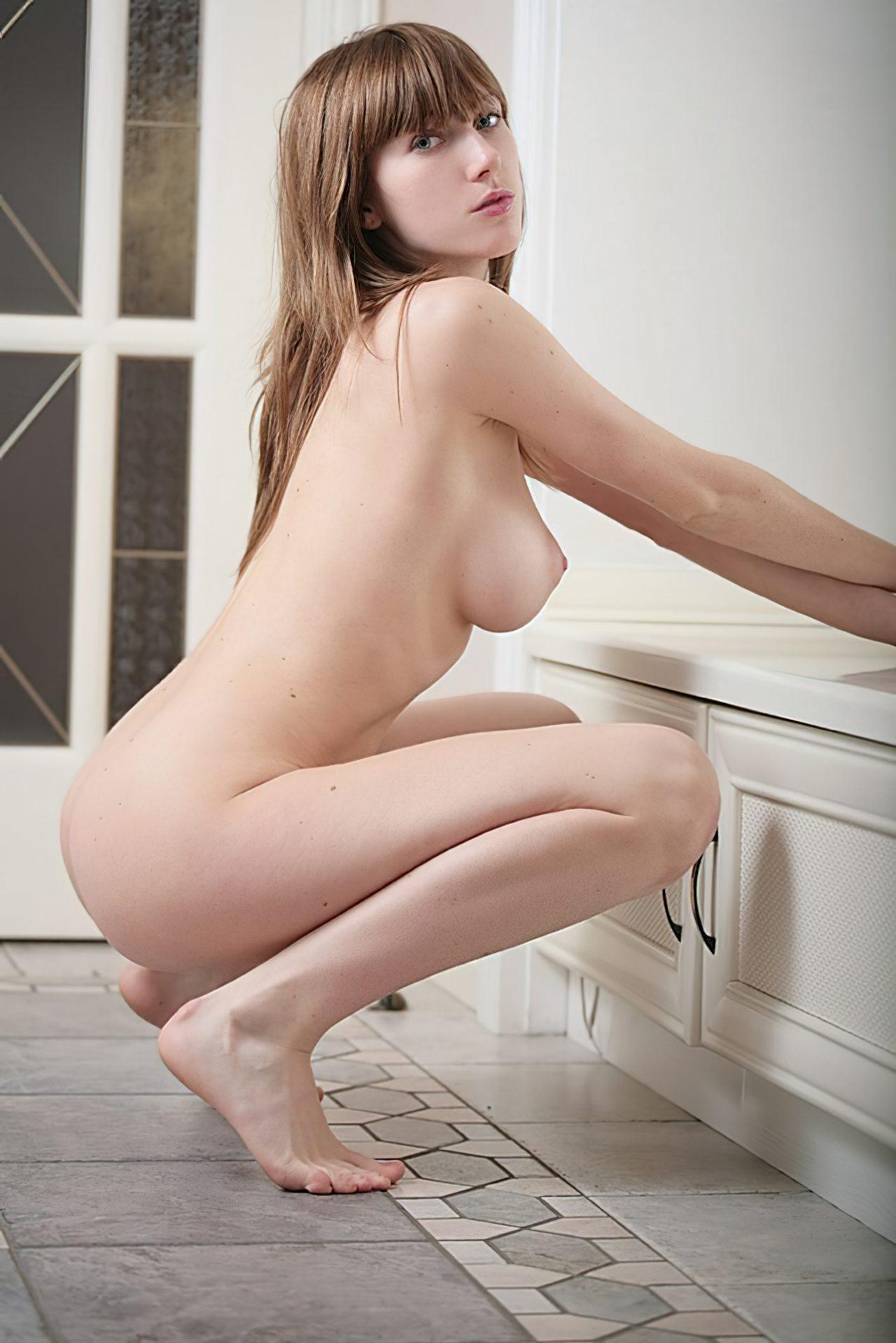 Mulher Ruiva Corpo Natural (45)