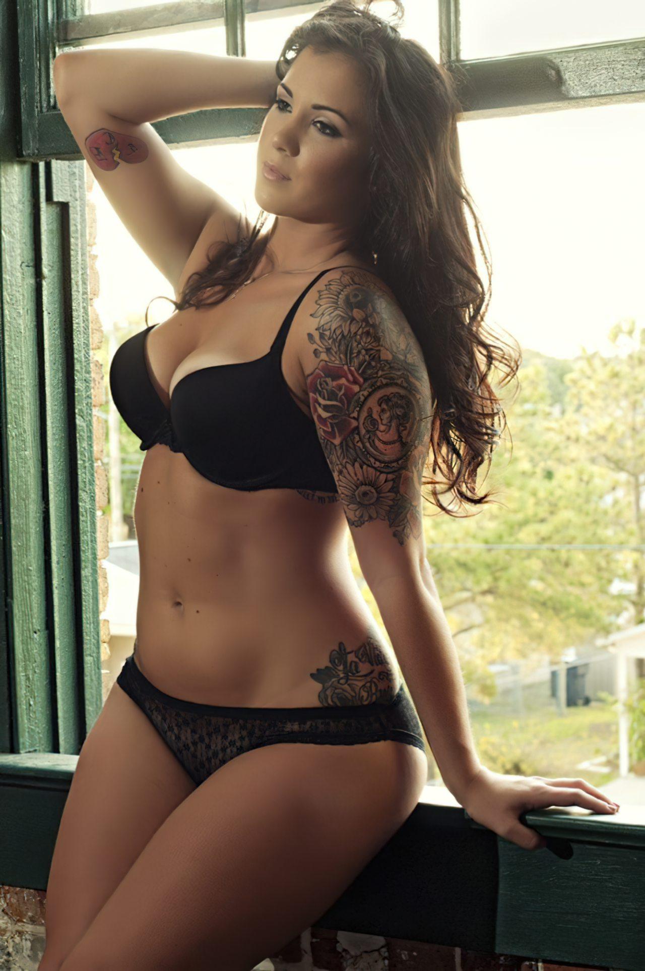 Vanessa Marino