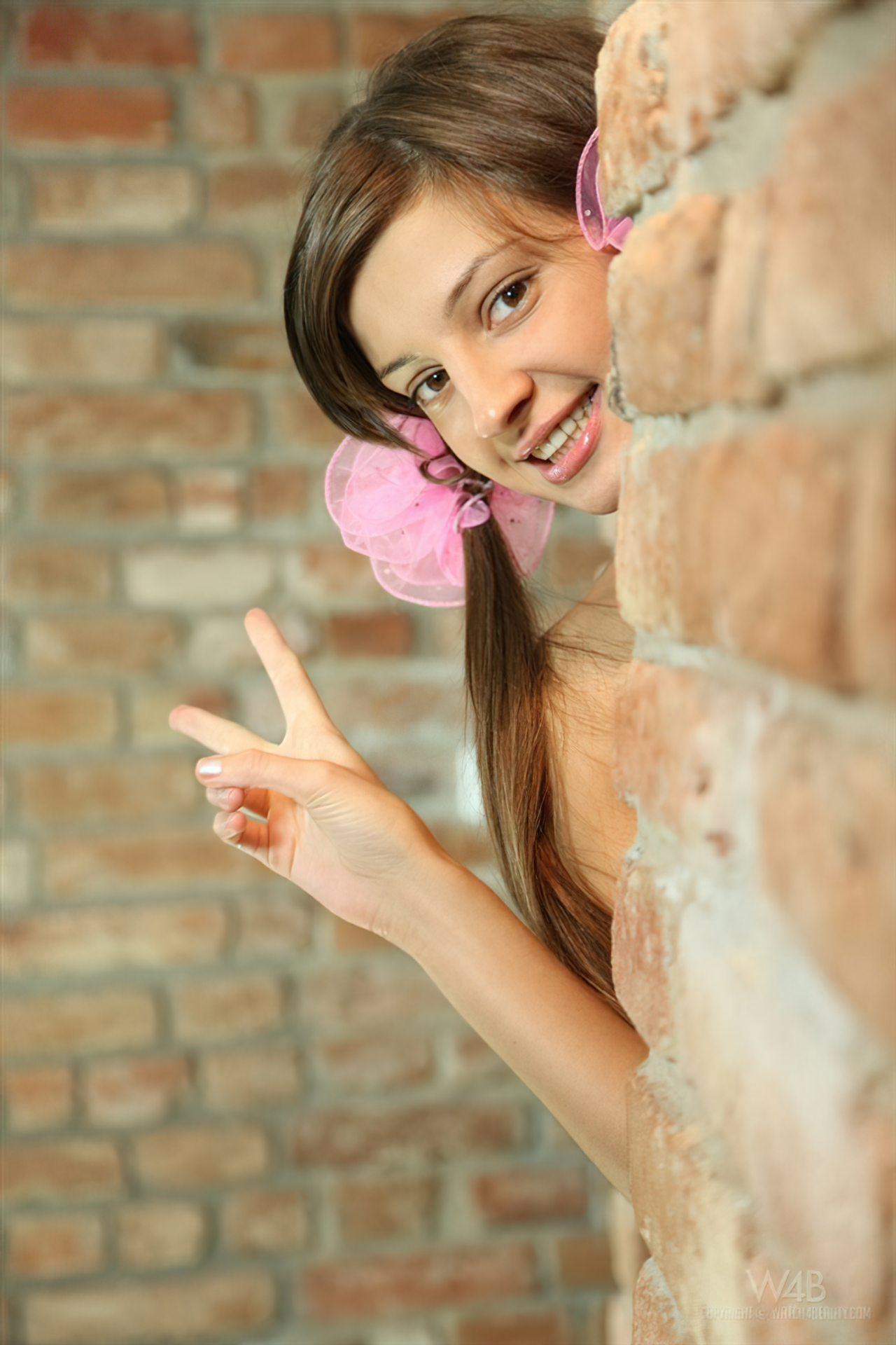 Maria Adolescente (15)