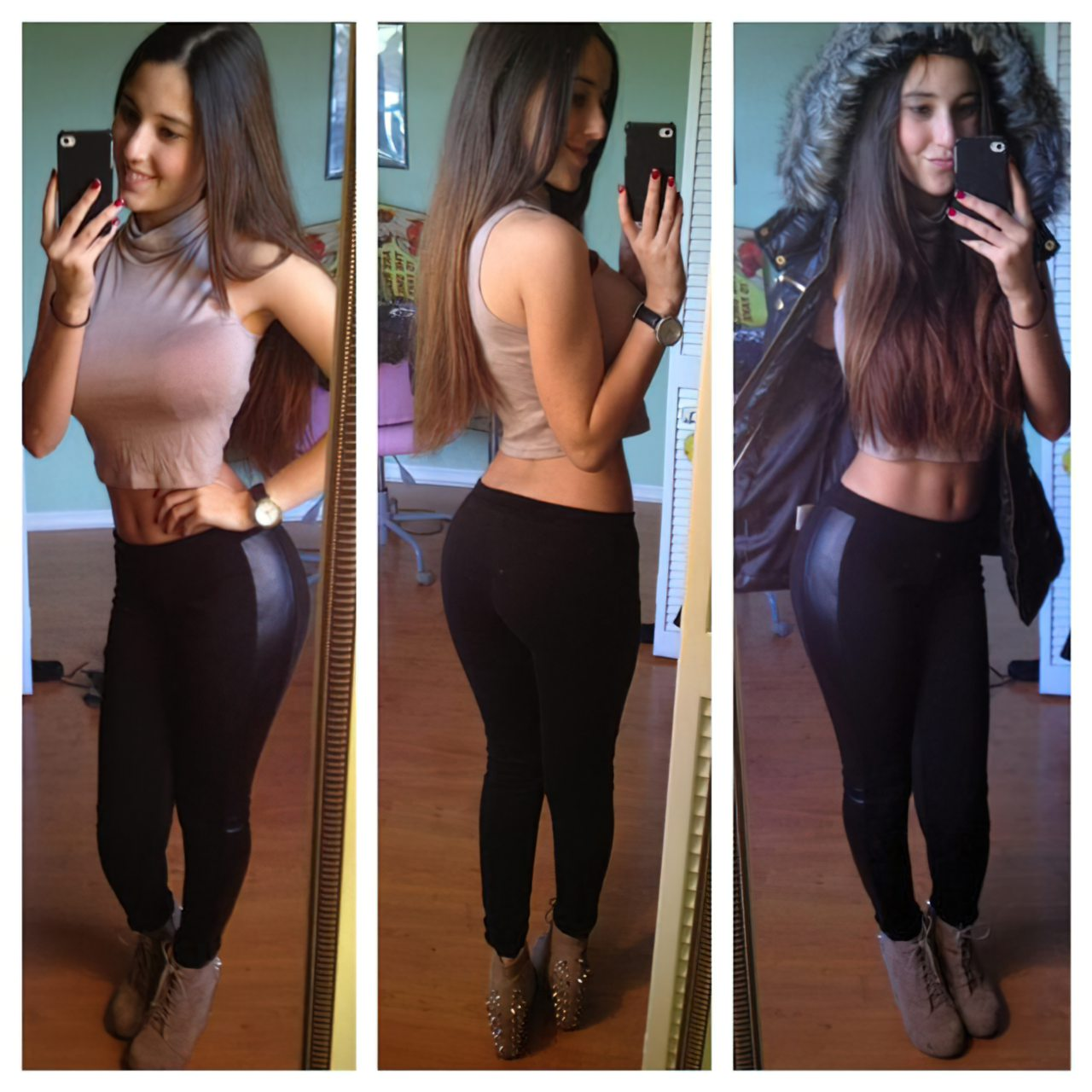Angie Verona (21)