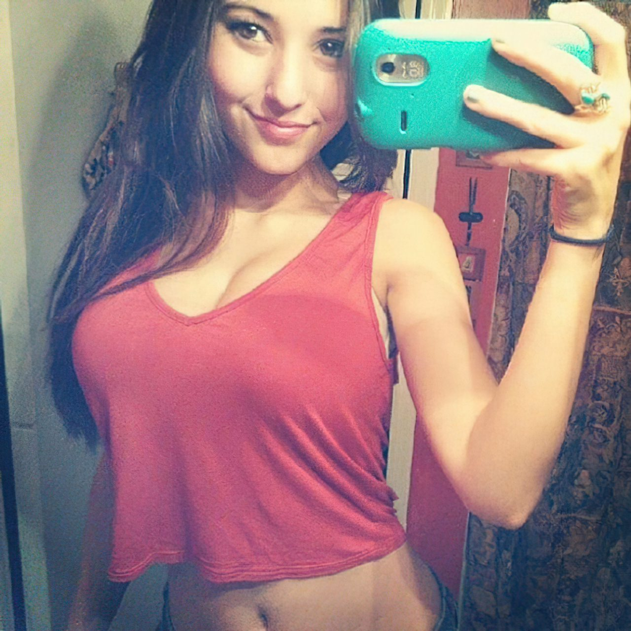 Angie Verona (47)