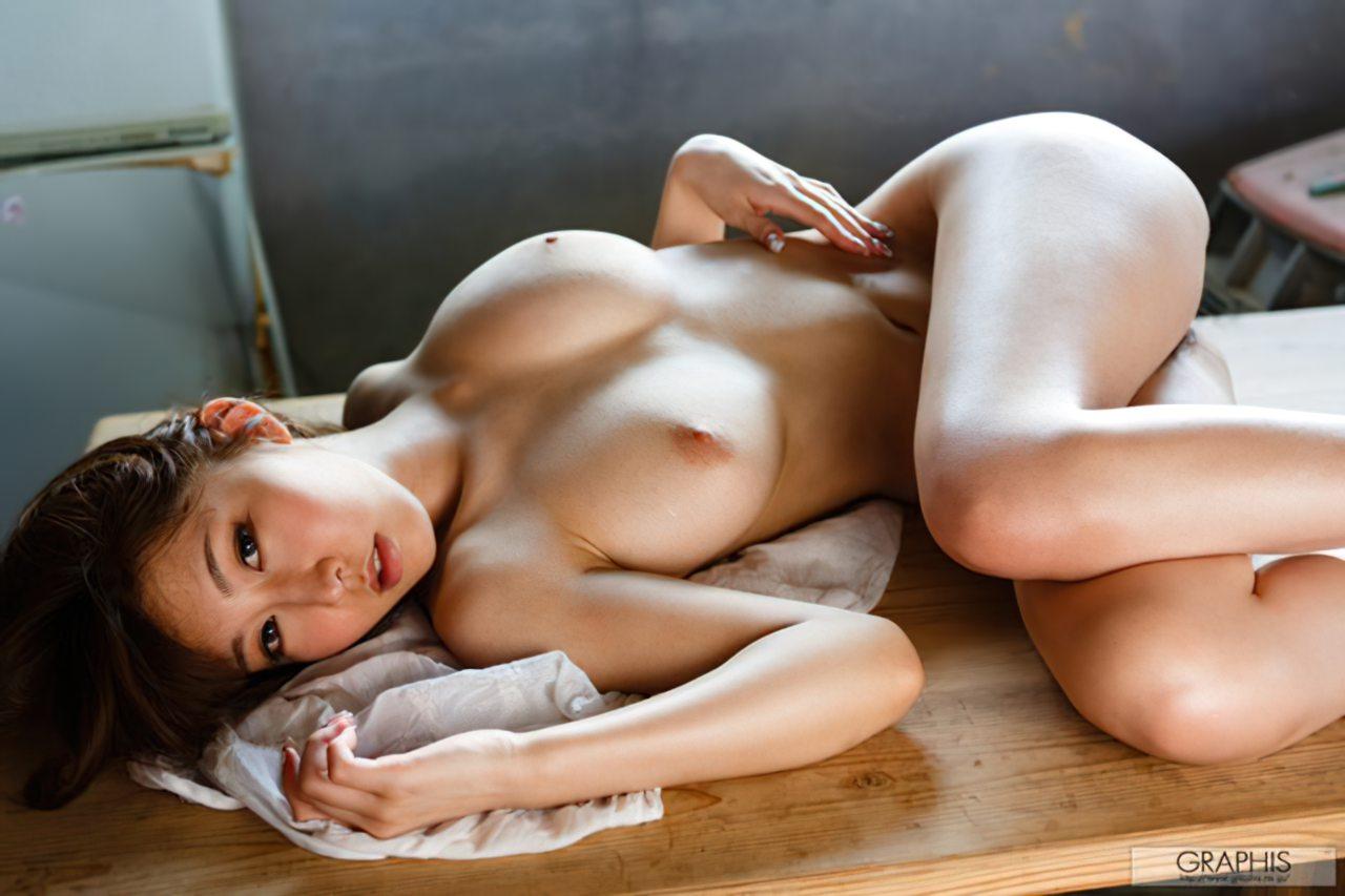 Azumi Kinoshita (25)