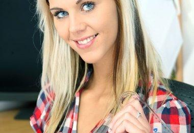Belos Olhos Azuis (1)