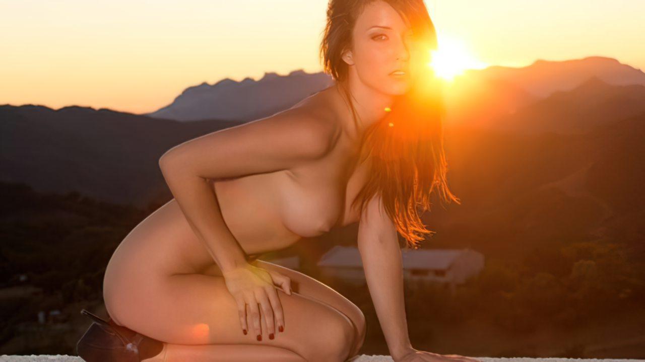 Modelo Erótica (19)