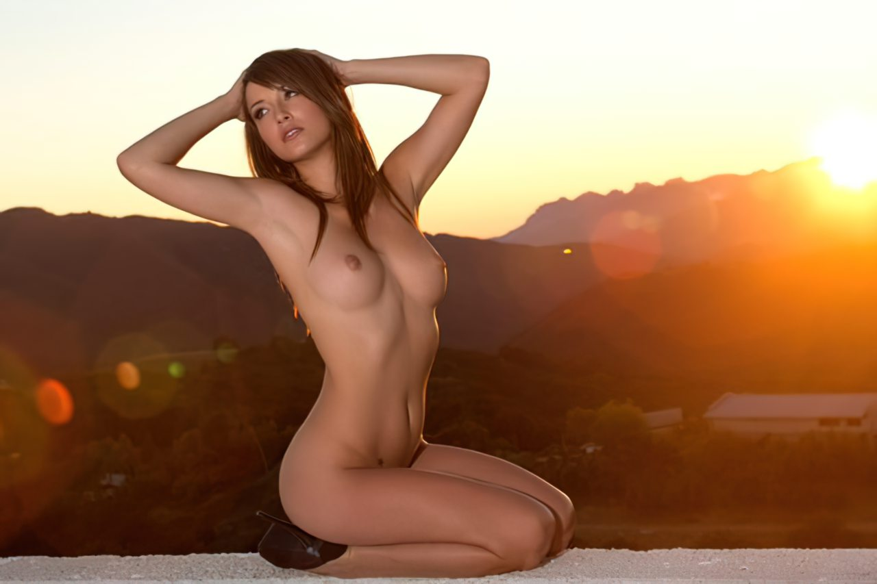 Modelo Erótica (33)