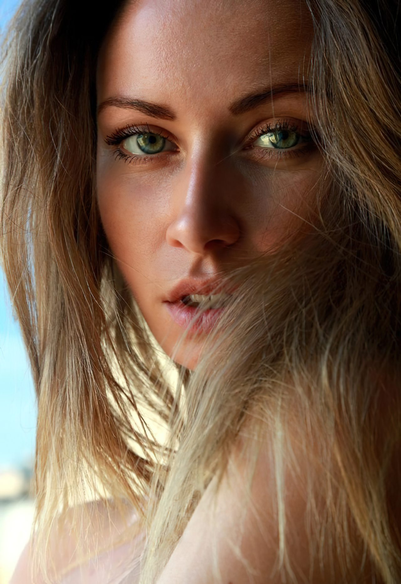 Olhos Azuis Bonitos (8)