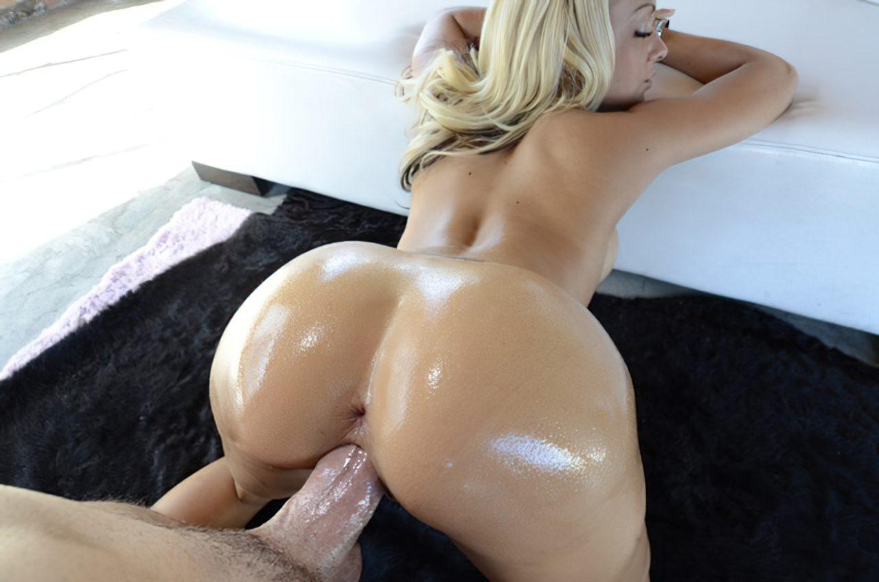 Oily Porn Pics 7