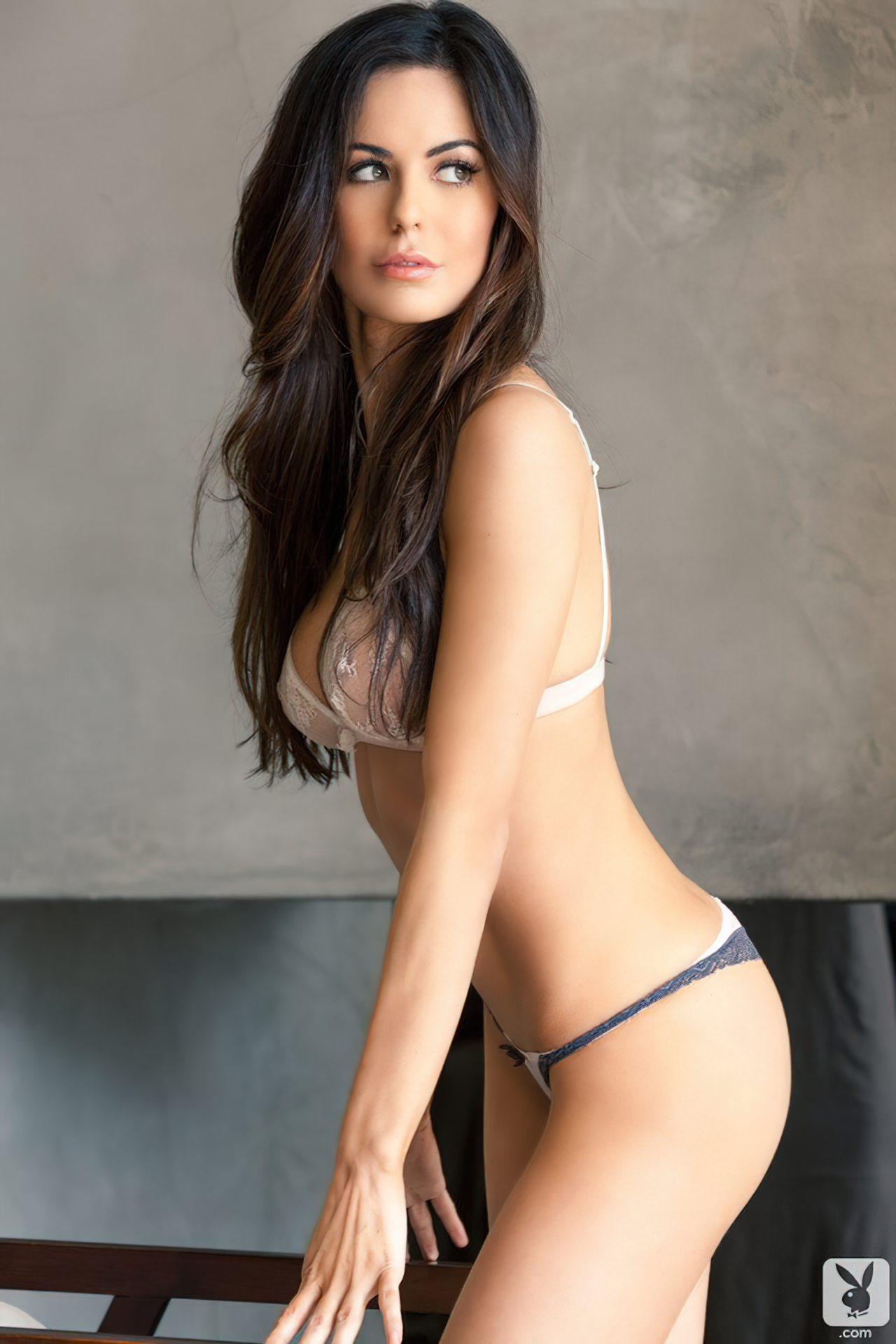 Audrey Nicole Playboy (10)